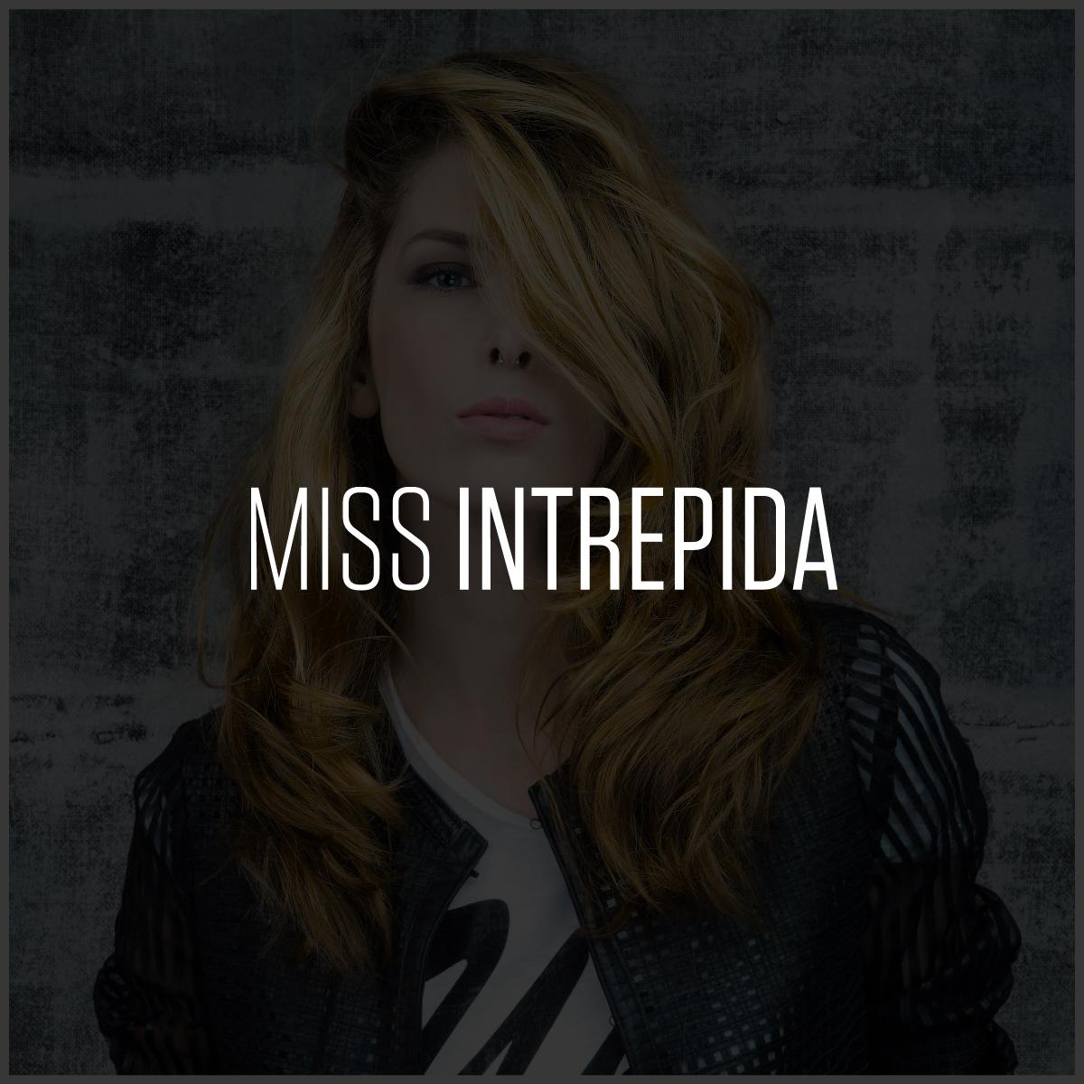 Miss Intrepida | Compagnia Della Bellezza | Collezione Miss l'era del coraggio | 2015