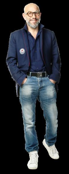 Renato Gervasi - Joyà Designer