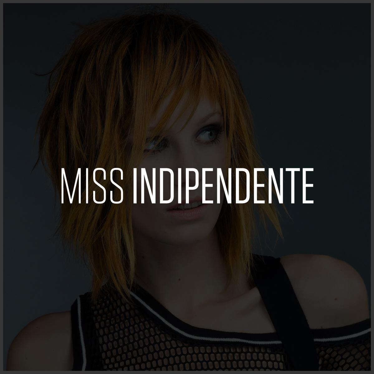 Miss Indipendente | Compagnia Della Bellezza | Collezione Miss l'era del coraggio | 2015